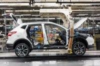 Компания Nissan построила 150 миллионов автомобилей