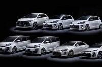 Toyota будет выпускать «заряженные» автомобили под новым суб-брендом