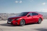 Mazda6 станет заднеприводной
