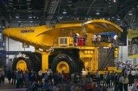 Размеры батареи — поражают: Представлен самый большой электромобиль в мире