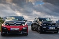 BMW увеличит запас хода электркара i3 в 2018 году