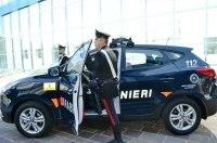 Итальянским карабинерам выдали старый водородный Hyundai