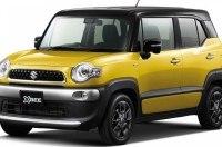 """Suzuki Xbee - такой же как """"Toyota FJ"""" но только маленький и Сузуки"""