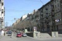 В Киеве ограничено движение на улице Горького
