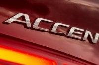 Hyundai Accent готов покорять Америку