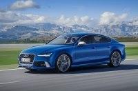 Audi RS7 станет 710-сильным гибридом
