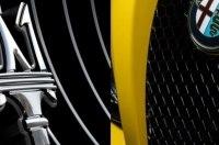 Alfa Romeo и Maserati могут стать «индийскими» брендами