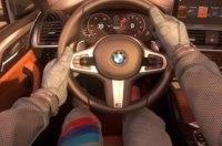 BMW предлагает протестировать новый X3 на Марсе