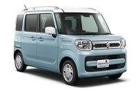 Suzuki анонсирует новинки для 45-го Токийского автосалона 2017 года