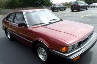 Honda Accord, три десятилетия простоявшая в гараже, ушла с молотка