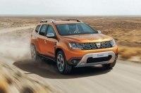 Бюджетных моделей Dacia больше не будет