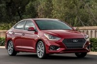 Solaris по-американски: Hyundai представил новый Accent