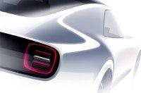 Honda представит в Токио новый электрический концепт