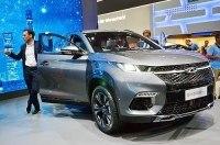 Перспективы автомобилей Chery в Украине и в Европе