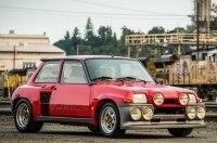 30-летний Renault продают по цене нового BMW X5