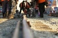 В Киеве на проспекте Науки перекроют железнодорожный переезд