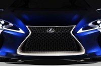 Lexus анонсировал премьеру нового концепта