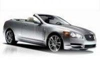 Новый Jaguar XF может стать кабриолетом