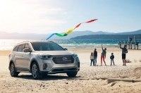 Hyundai напомнит родителям о детях на заднем сидении