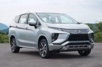 Спрос на кроссвэн Mitsubishi Xpander превзошёл ожидания