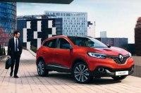 АИС Автокрай презентует новинки Renault на CEE 2017