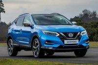 В Украину едет новый Nissan Qashqai: известны цены и комплектации