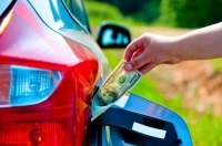 Бензин по 30 гривен стал реальностью