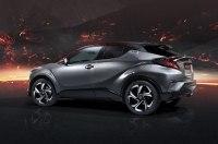 Компания Toyota начнёт выпуск электрокаров в Китае в 2019 году