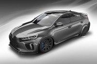 Тюнеры сделали очень экономичный Hyundai – три литра на «сотню»
