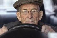 Пенсионер устроил четыре ДТП за 20 секунд