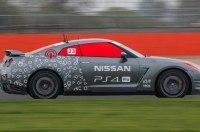 Nissan дистанционно разогнал автомобиль до 200 километров в час