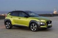 Официально: Hyundai озвучил цены кроссовера Kona