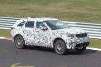 Послушайте, как звучит мотор «заряженного» Range Rover Velar