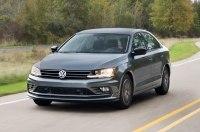 Volkswagen Jetta нового поколения дебютирует в Детройте