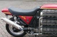 «Невозможно вообразить»: мотоцикл с 48-цилиндровым мотором