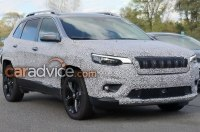 Jeep Cherokee избавят от раскритикованного фанатами дизайна