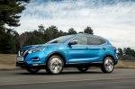 В Украине начинаются продажи нового Nissan Qashqai