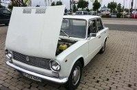 В Германии продается ВАЗ-2101 практически без пробега