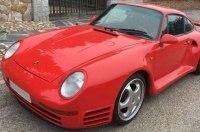 Porsche стоимостью миллион долларов выставили на продажу за «сущие гроши»
