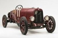 Последний уцелевший экземпляр первой модели Alfa Romeo продадут на аукционе