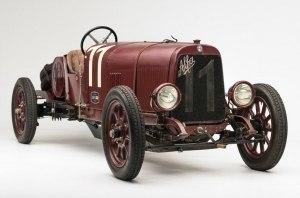 Новости Alfa Romeo