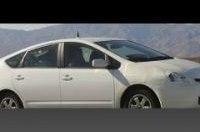 """Папарацци """"поймали"""" прототип нового Toyota Prius"""