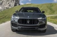 Maserati выпустит второй кроссовер