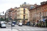 Киев перенимает опыт Франции в дорожно-транспортной сфере
