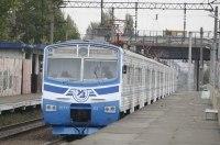 Пробки в Киеве уменьшатся после запуска пригородных поездов