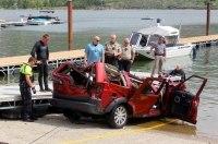Безответственные самоубийцы на дороге убивают других водителей