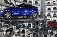 Рекордный штраф для немецкого автопрома: ЕС продолжает борьбу с картелями