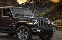 Jeep официально рассекретил Wrangler нового поколения