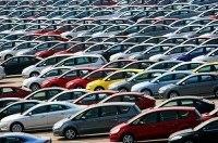 """Не """"евробляхамы"""" едиными: в 2017 году украинцы потратили рекордную сумму на новые авто"""