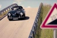 Компания Porsche вернулась к выпуску «барабанов»